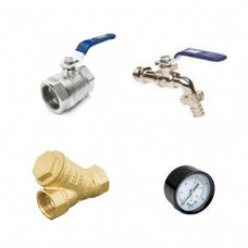 VALVES AND TAPS (11)